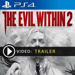 The Evil Within 2 PS4 Prices Digital or Box Edition