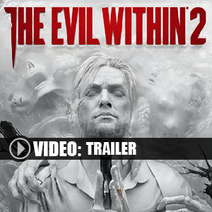 Buy The Evil Within 2 CD Key Compare Prices