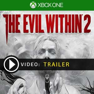 The Evil Within 2 Xbox One Prices Digital or Box Edition