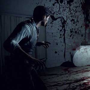 The Evil Within Xbox One Dead Zombie