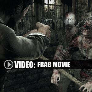 The Evil Within - Frag Movie