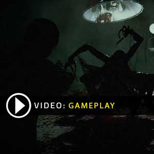 The Evil Within PS4 Gameplay Video