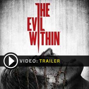 Buy The Evil Within CD Key Compare Prices
