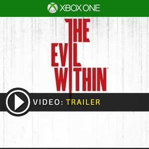 The Evil Within Xbox One Prices Digital or Physical Edition