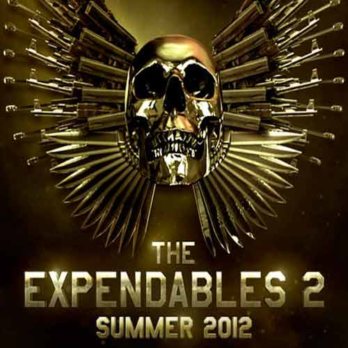 Buy The Expendables 2 Videogame CD Key digital download best price