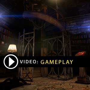 The Eyes of Ara Gameplay Video