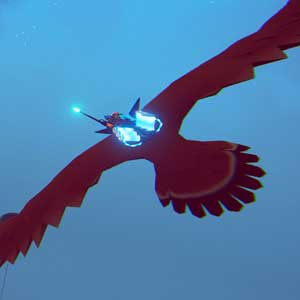 The Falconeer Attack