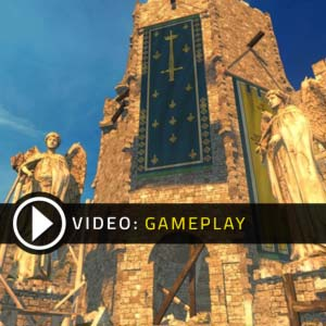 The First Templar Gameplay Video