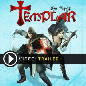 Buy The First Templar CD Key Compare Prices