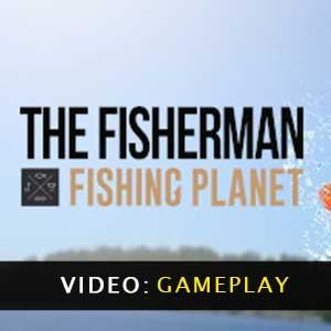The Fisherman Fishing Planet Predator Boat Pack Gameplay Video