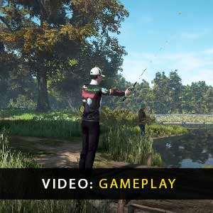 The Fisherman Fishing Planet Trophy Catch Pack Gameplay Video