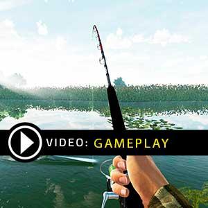 The Fisherman Fishing Planet Gameplay Video