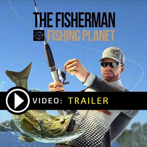 Buy The Fisherman Fishing Planet CD Key Compare Prices