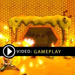The Forbidden Arts Gameplay Video