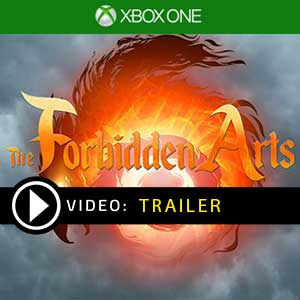 The Forbidden Arts Xbox One Prices Digital or Box Edition
