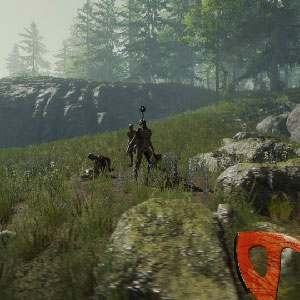 The Forest Screenshot