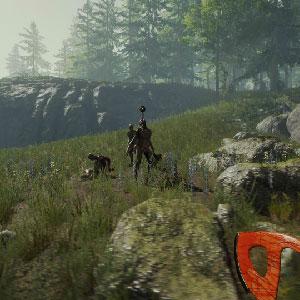 The Forest Screenshot