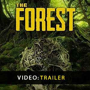 Buy The Forest CD Key Compare Prices