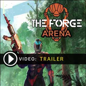Buy The Forge Arena CD Key Compare Prices