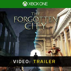 The Forgotten City Xbox One Video Trailer