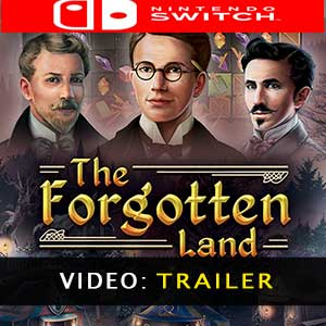 The Forgotten Land Nintendo Switch Prices Digital or Box Edition