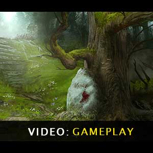 The Frostrune Gameplay Video