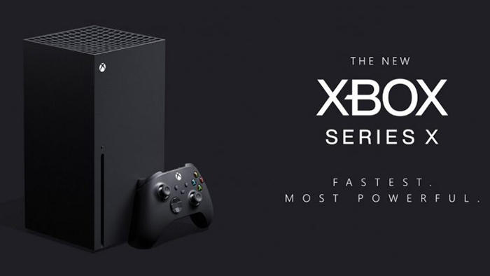 The Game Awards 2019: Xbox Series X