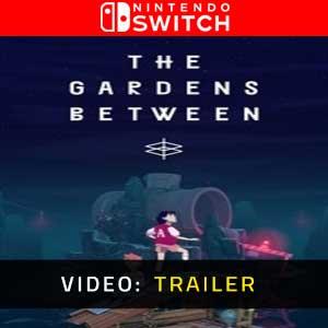 The Gardens Between Nintendo Switch Video Trailer