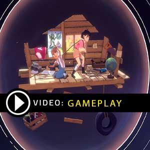 The Gardens Between Nintendo Switch Gameplay Video
