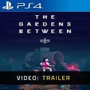 The Gardens Between PS4 Video Trailer