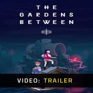 The Gardens Between Video Trailer