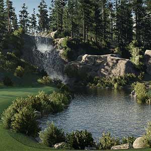 infinite hours of interactive golfing