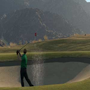 infinite hours of interactive golfing