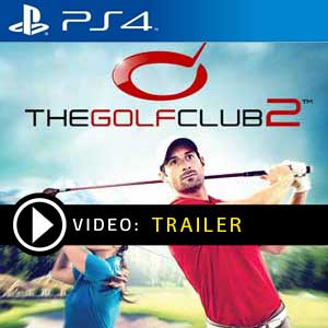 The Golf Club 2 PS4 Prices Digital or Box Edition