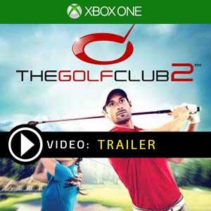 The Golf Club 2 Xbox One Prices Digital or Box Edition