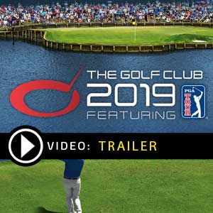 Buy The Golf Club 2019 featuring PGA TOUR CD Key Compare Prices