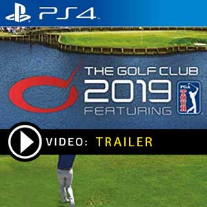 The Golf Club 2019 featuring PGA TOUR PS4 Prices Digital or Box Edition