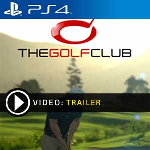 The Golf Club PS4 Prices Digital or Physical Edition