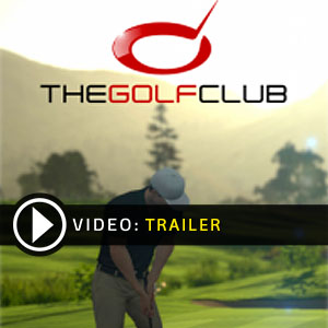 Buy The Golf Club CD Key Compare Prices