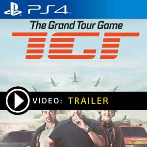 The Grand Tour Game PS4 Prices Digital or Box Edition