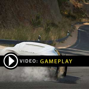 The Grand Tour Game Gameplay Video