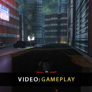 The Hero Gameplay Video