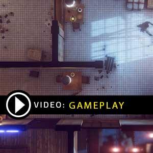 The Hong Kong Massacre PS4 Gameplay Video