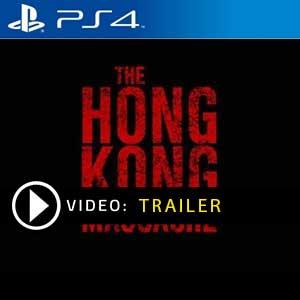 The Hong Kong Massacre PS4 Prices Digital or Box Edition