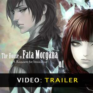 Buy The House in Fata Morgana A Requiem for Innocence CD Key Compare Prices