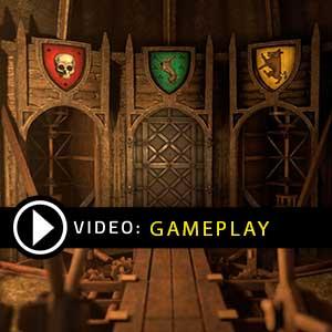 The House of Da Vinci Gameplay Video