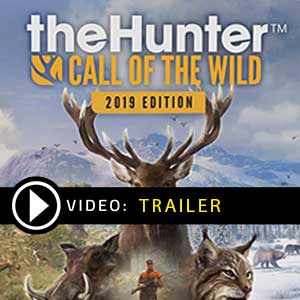 Buy The Hunter Call of the Wild 2019 CD Key Compare Prices