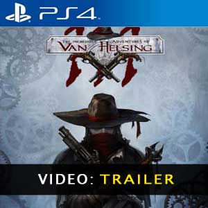Buy The Incredible Adventures of Van Helsing 3 PS4 Prices Digital or Box Edition