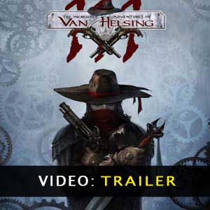 Buy The Incredible Adventures of Van Helsing 3 CD Key Compare Prices