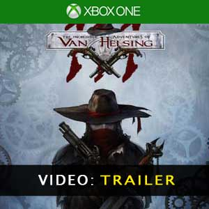 Buy The Incredible Adventures of Van Helsing 3 CD Key Compare Prices